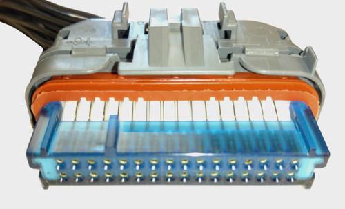polaris ride command connector