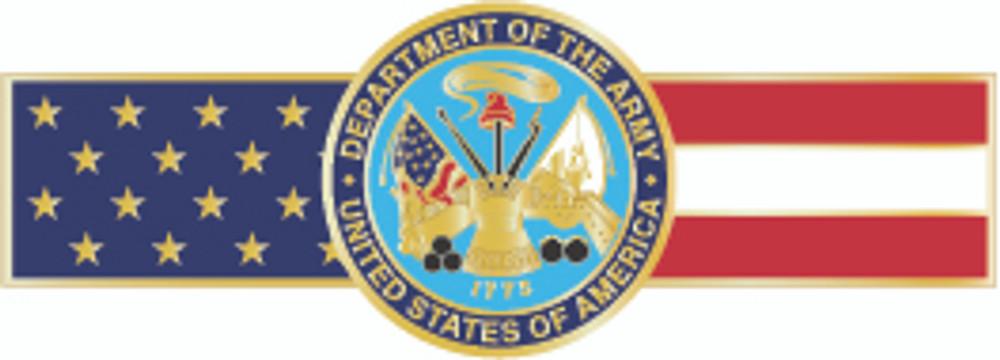 Army Award Bar Pin