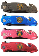 Available in 4 STUNNING colors: Black, Blue, Pink and Red