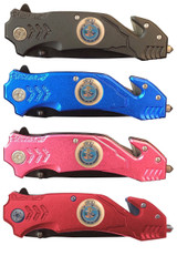 Available in 4 STUNNING colors : Black, Blue, Pink & Red