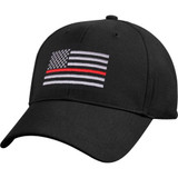 Thin Red Line Hat