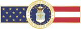 Air Force Award Bar Pin