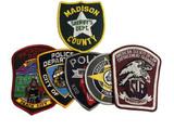 POLICE SHERIFF PATCH KIT