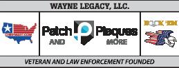 PatchPlaques.com