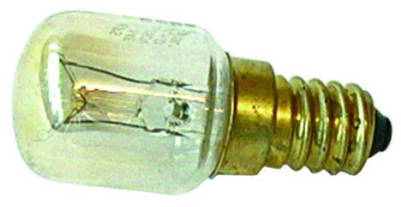 300 degree 15w E14 240v cooker bulb
