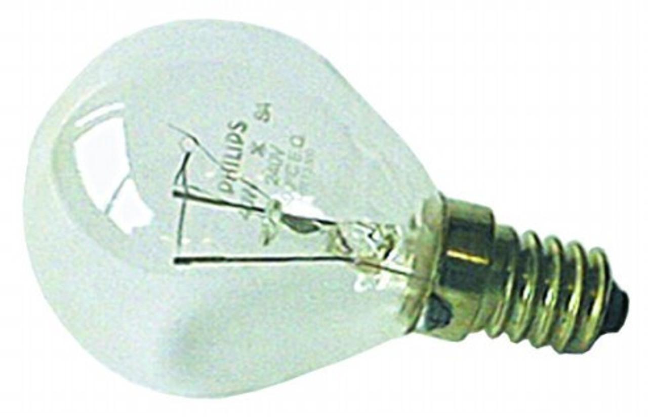 300 degree 40w E14 240v cooker bulb (Philips)