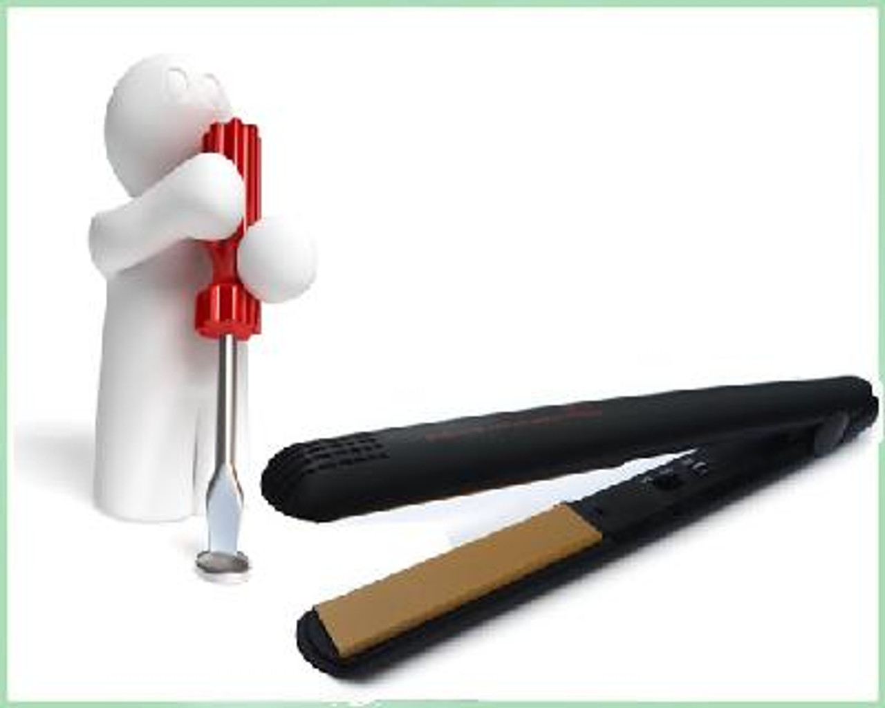 GHD Professional Repair Service