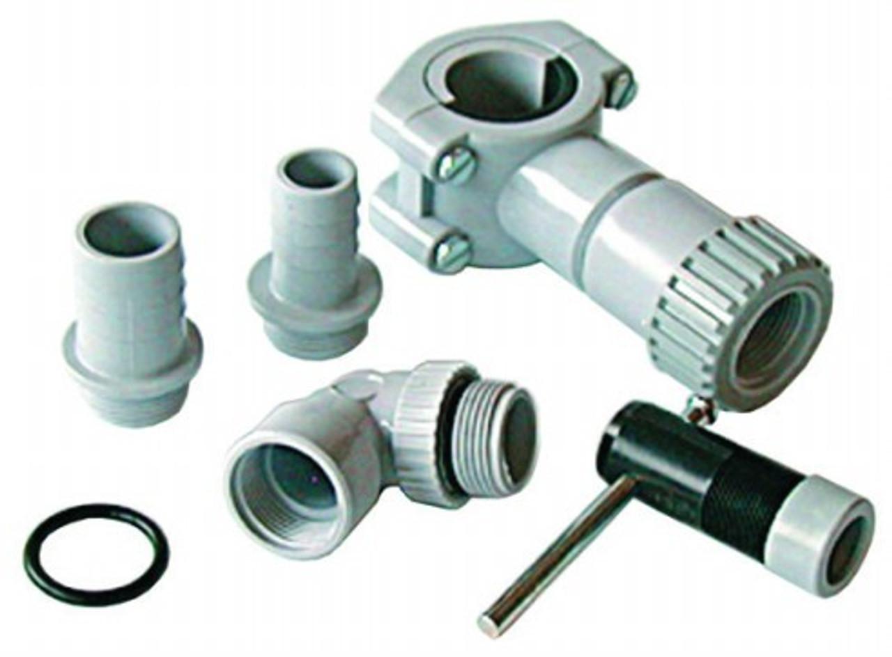 Siroflex Drain Out Kit - PLG10