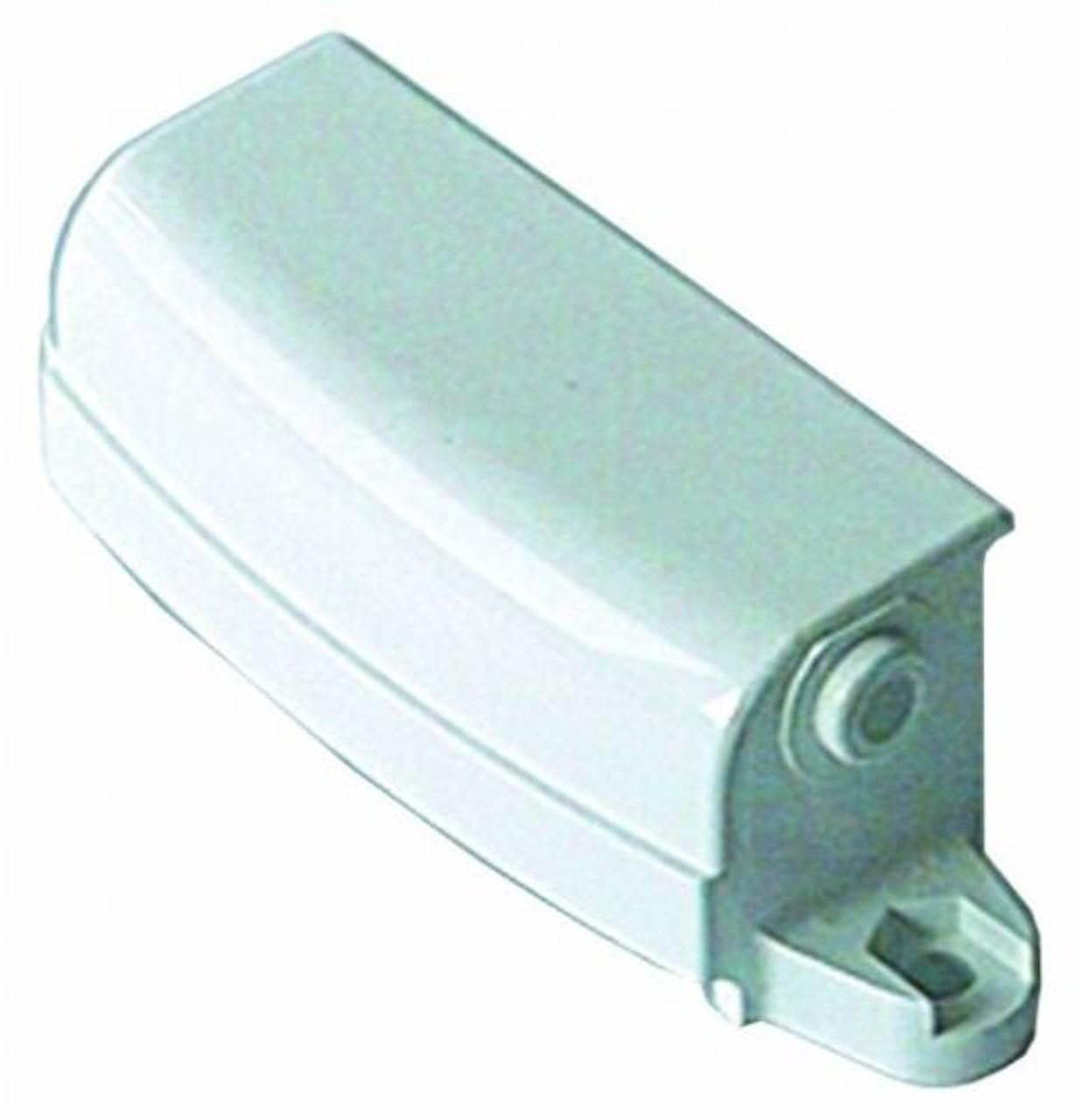Creda Supaspeed Washing Machine Door Hinge - White - DR14