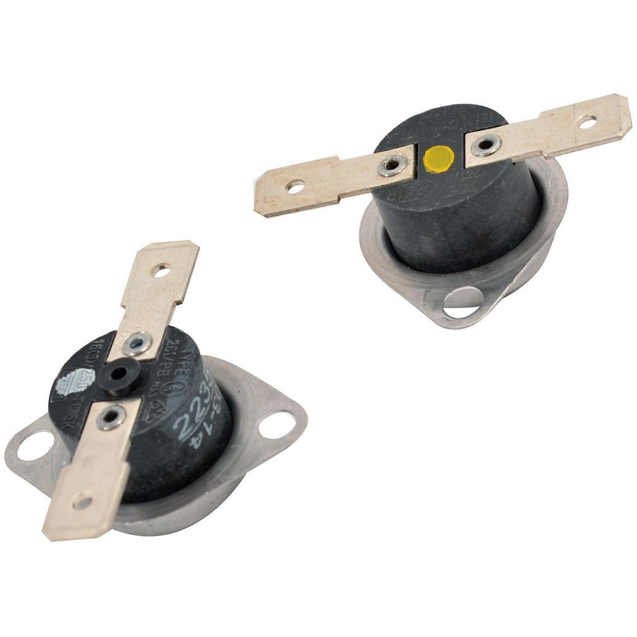 C00116598 Hotpoint / Indesit etc Thermostats