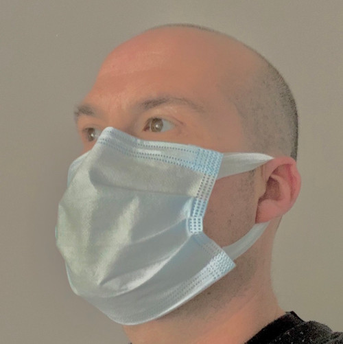 Surgical Face Mask - Pack Of 25
