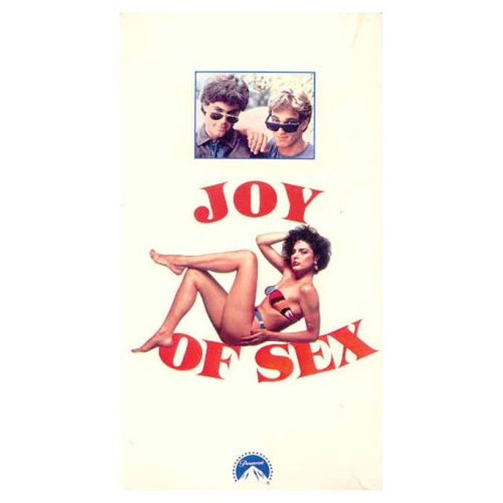 Joy of Sex DVD