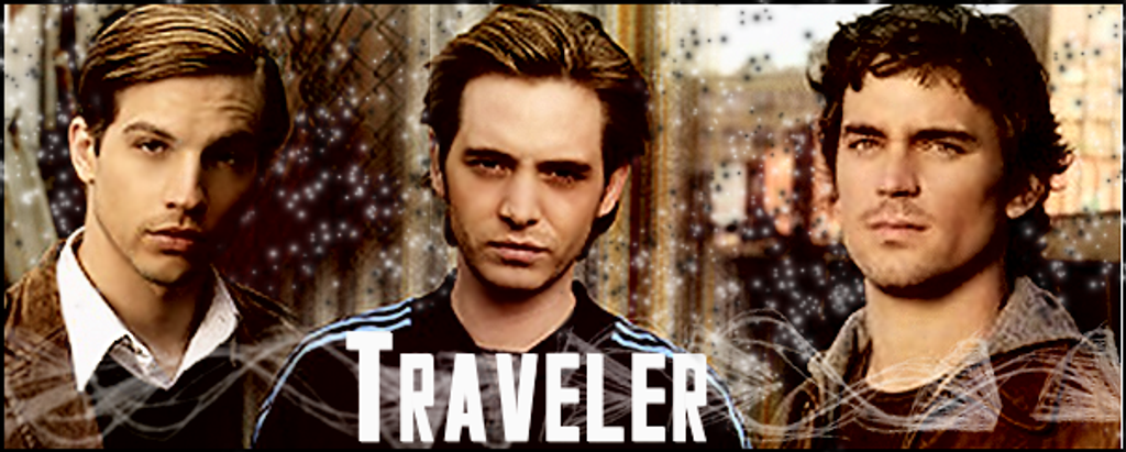 Traveler Complete TV series DVD Matthew Bomer, Logan Marshall-Green