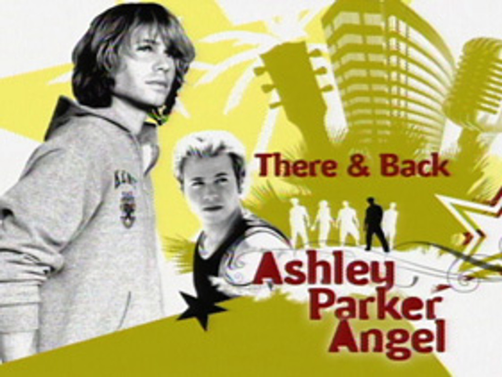 There & Back DVD 2006