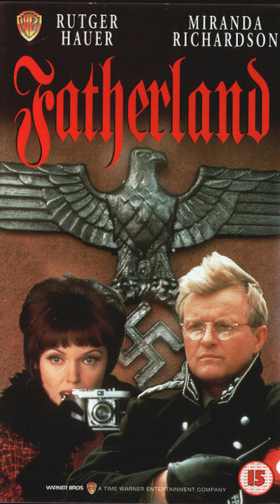 Fatherland DVD 1994