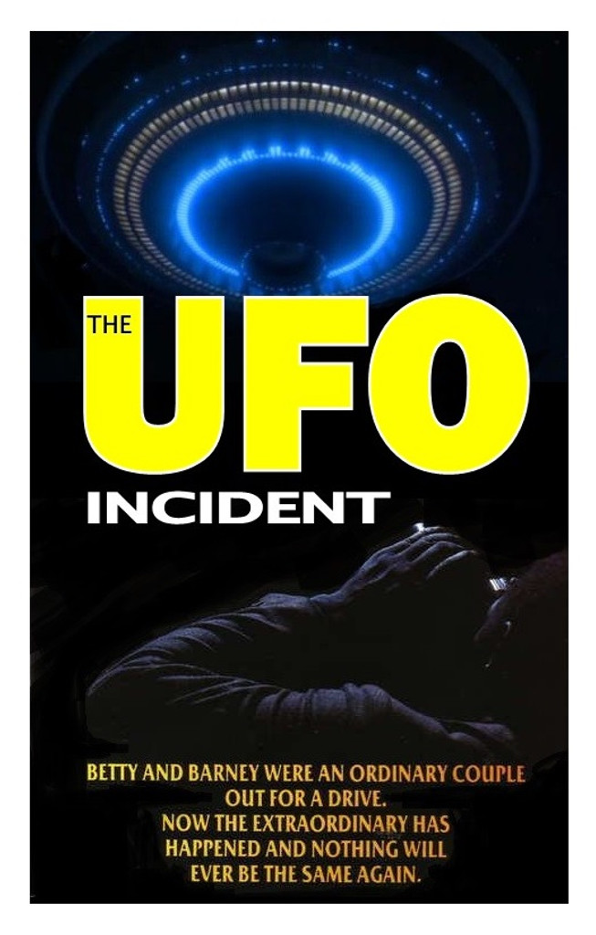 the ufo incident DVD