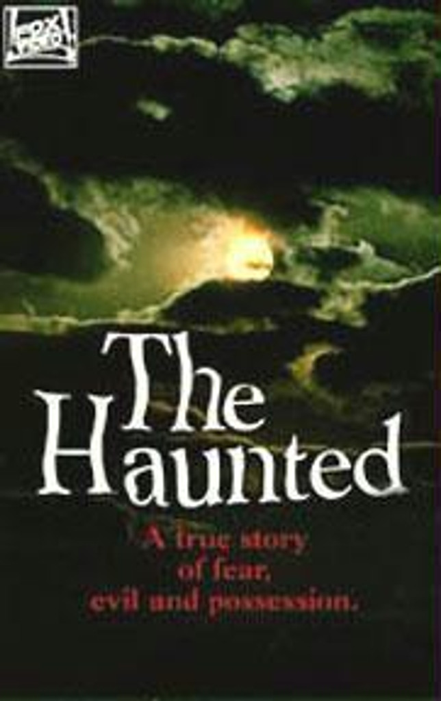 The Haunted DVD 1991