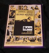 Sylvia 1965 DVD Carroll Baker and George Maharis
