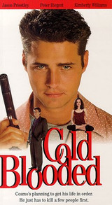 "Jason Priestley in ""Coldblooded"" available on DVD"