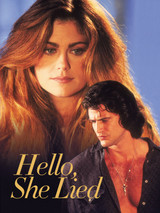 Buy Hello, She Lied DVD with Kathy Ireland