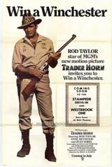 trader horn 1973 dvd Rare Rod Taylor version