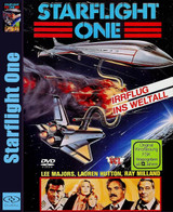 Starflight One 1983 DVD Lee Majors