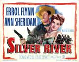 Silver River 1948 DVD