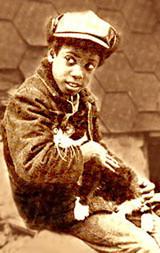 "Christmas TV movie from 1969 called ""J.T."" Starring Kevin Hooks and Ja'net Dubois"