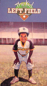 The Kid from Left Field Gary Coleman on DVD