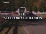 The Stepford Children DVD 1987