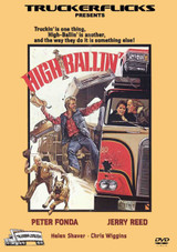 High Ballin' DVD 1977