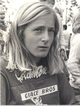 "Original ""Z-boy"" Stacy Peralta, Freewheelin' 1976 movie, rare and now obscure classic"