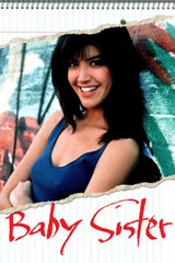 baby sister 1983 starring Phoebe Cates