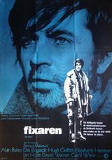 the fixer 1968 DVD