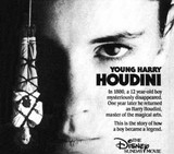 """Wil Wheaton plays """"Young Harry Houdini"""" in this classic and rare """"Wonderful World of Disney"""" TV movie"""