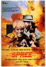 spree peter graves DVD 1978