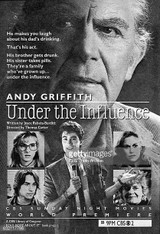 under the influence movie 1986 on DVD