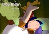 Snow white the sequel on DVD
