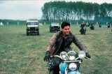 "John Stamos in ""Born to Ride"""