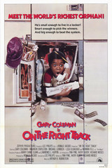 on the right track movie DVD with Gary Coleman