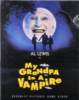 My Grandpa Is a Vampire (1992)