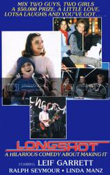 Buy long shot on DVD 1981 Leif Garrett