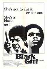 Buy Blackgirl DVD (1972)