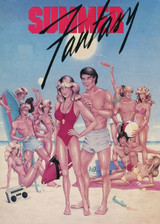 summer fantasy 1984 DVD