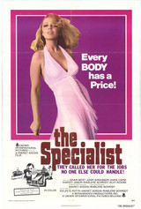 The specialist starring Adam West, John Anderson, Ahna Capri