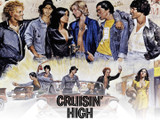 Cruisin' High 1976 DVD