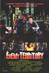enemy territory 1987 DVD