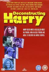 Buy Deconstructing Harry 1997 DVD Woody Allen  Deconstructing Harry DVD 1997 Woody Allen Film Movie Comedy Classic at the best online ..