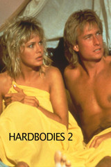 hard bodies  DVD Collection