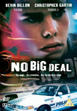 """Buy """"No Big Deal"""" on DVD starring Kevin Dillon."""